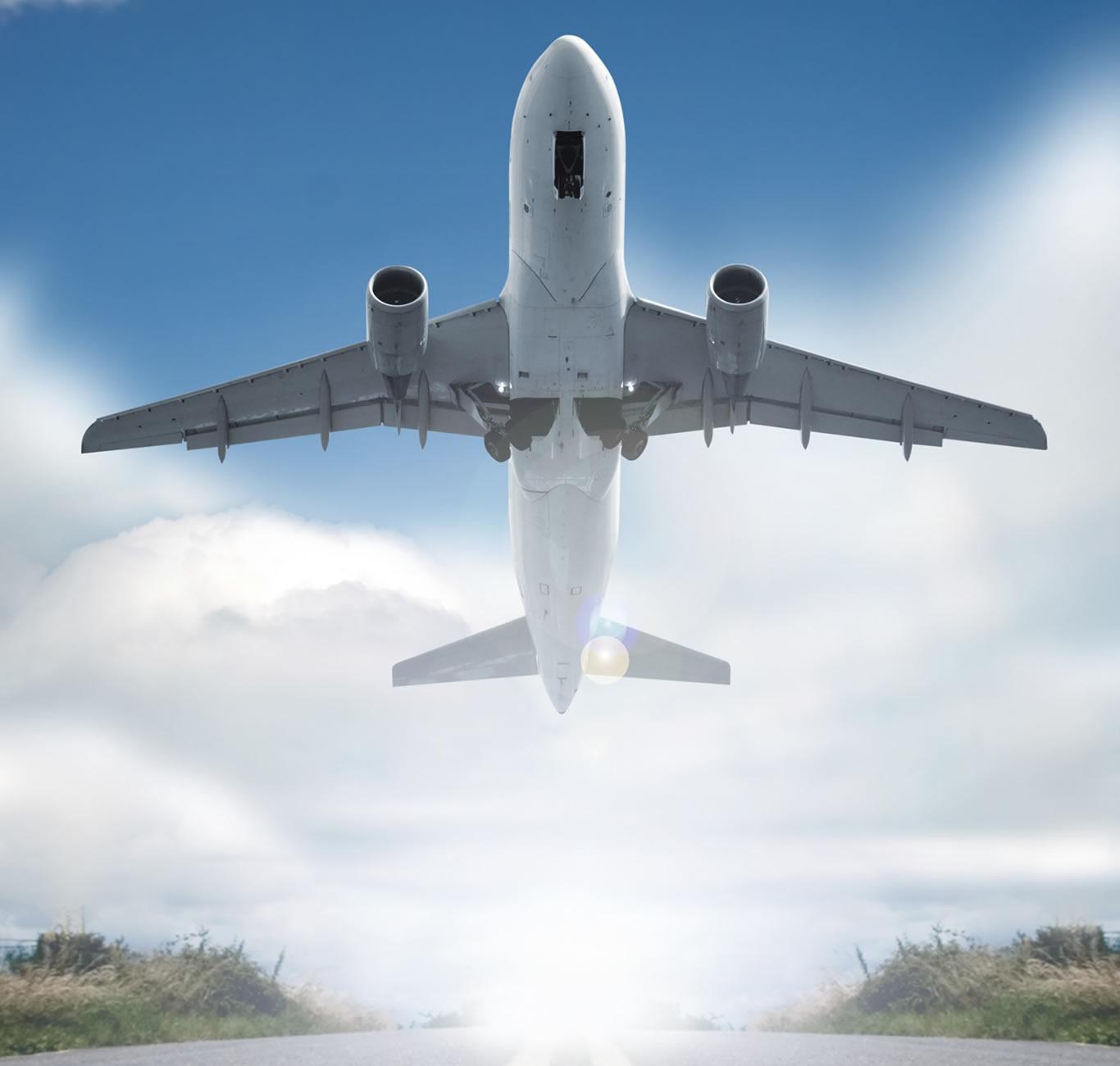 aéroports de Rome Fiumicino et Ciampino