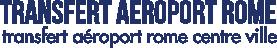 Transfert Aeroport Rome